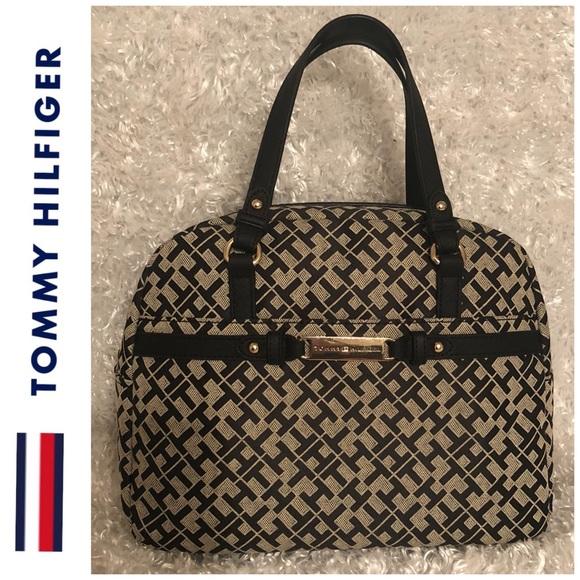 b0db8905 Tommy Hilfiger Bags | Dm Satchel | Poshmark